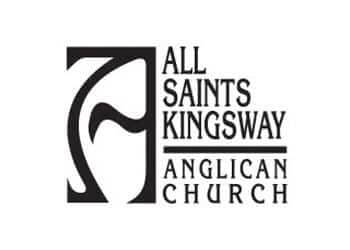 All Saints Kingsway